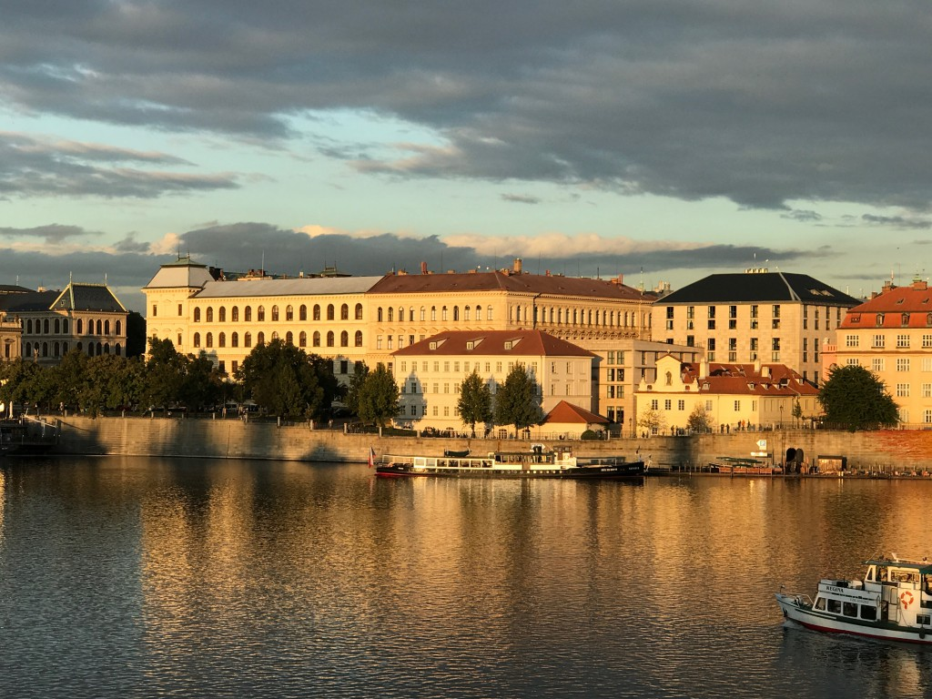 Städtereise,Prag