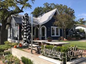 Josephine House, Austin Texas