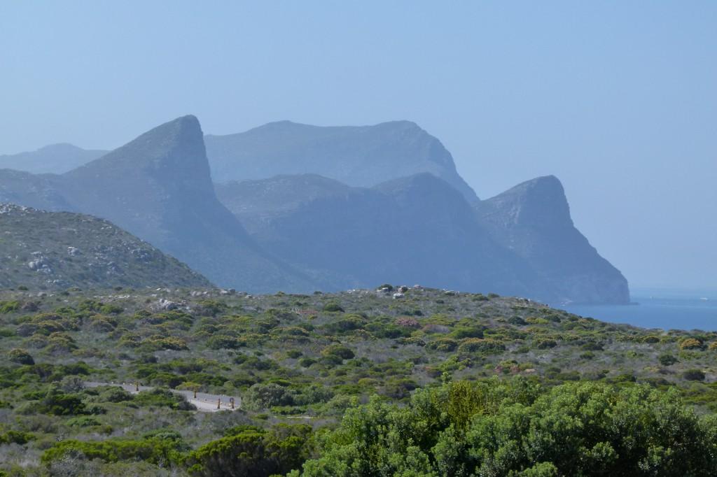 Südafrika: Kap der guten Hoffnung